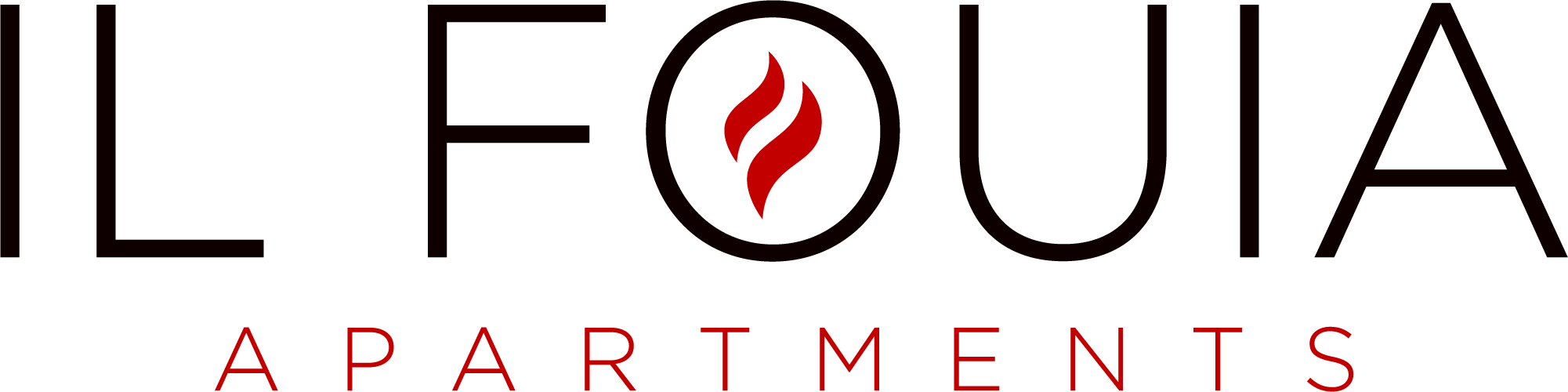 il Fouia Apartments logo