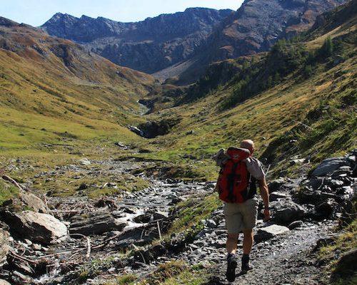 Escursioni a piedi o in mountain-bike (2)