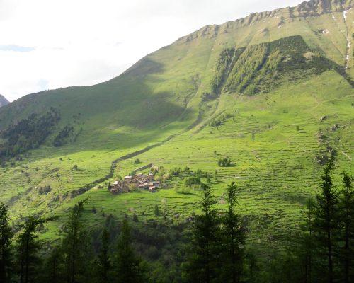 Parco Naturale Orsiera Rocciavrè
